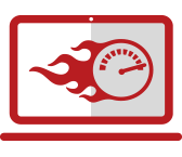 Is your PC slow? Does it take forever for apps to start? We'll get your PC running at its peak performance.